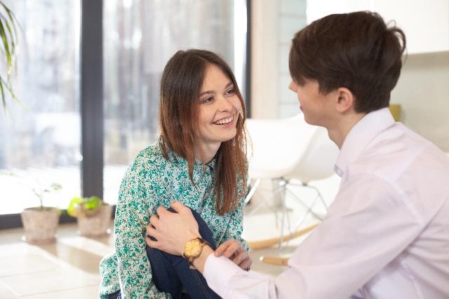 女性と会話が盛り上がる話題の質問まとめ
