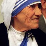 マザーテレサの名言